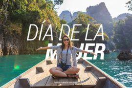 Día de la mujer: 7 destinos para viajar en Colombia