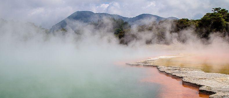 Las mejores piscinas naturales del mundo para conocer
