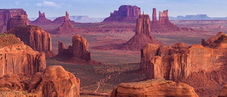 Viajar a Nevada: más allá de Las Vegas