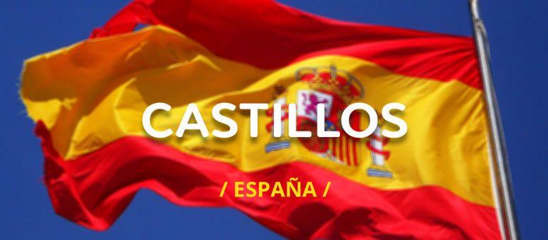 En carro por España: Ruta de 10 castillos imperdibles