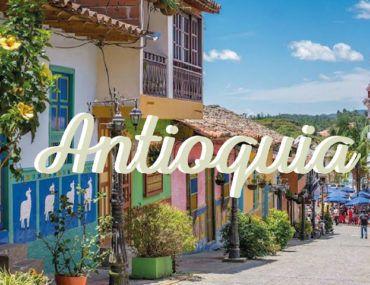 fin de semana en Antioquia - Alquiler Carros Medellin