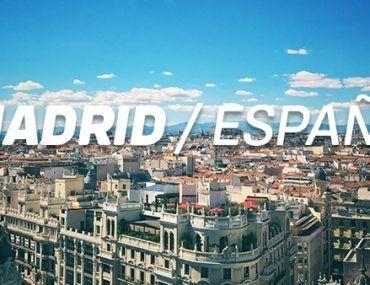 Lugares en España - Renta Autos en Madrid