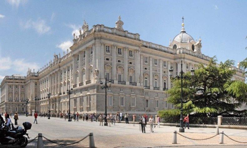Lugares en Madrid - Renta de Autos en Madrid