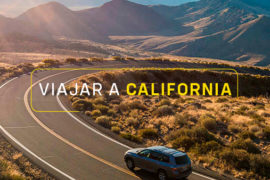 Viajar a California: diversión para todos