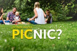 Dónde hacer picnic en Medellín
