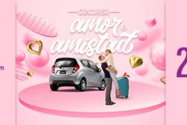 Concurso Alkilautos.com