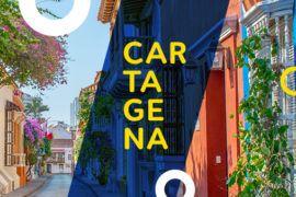 Enamórate de las playas más lindas de Cartagena