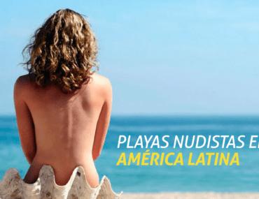 Playas nudistas en América Latina - Alquiler de carros