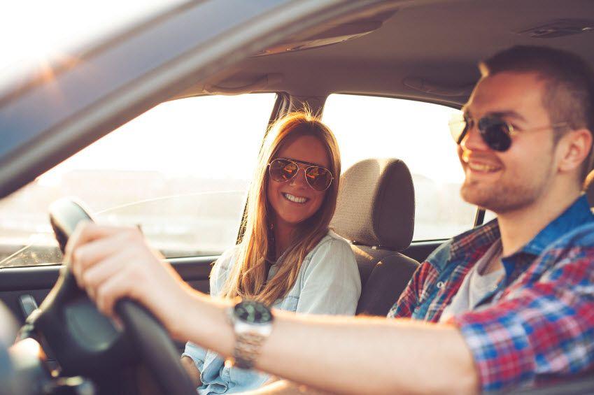 Vacaciones baratas internacionales - Alquiler de carros
