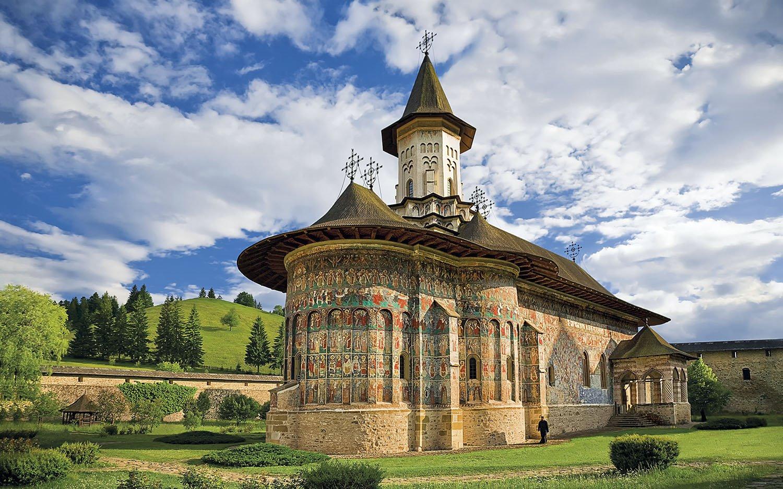 Vacaciones baratas destinos internacionales - Rumania Bucovina