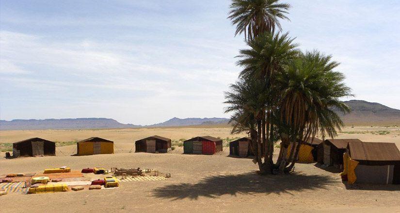 Vacaciones baratas destinos internacionales -Zagora en Marruecos