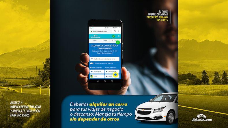 Viajes en Colombia: destinos infaltables - Alquiler de Carros