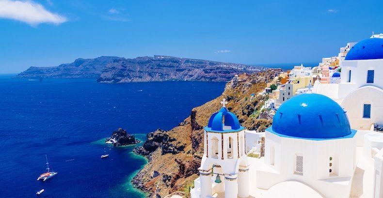 donde ver el color del año - grecia