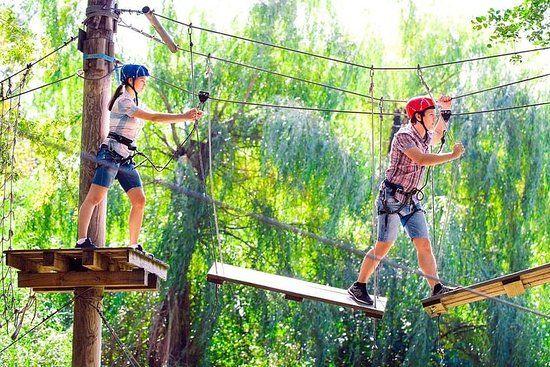 Turismo en Familia - Parque Arvi