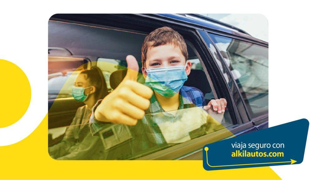carretera que une a Bogotá con Antioquia - Turismo en Familia