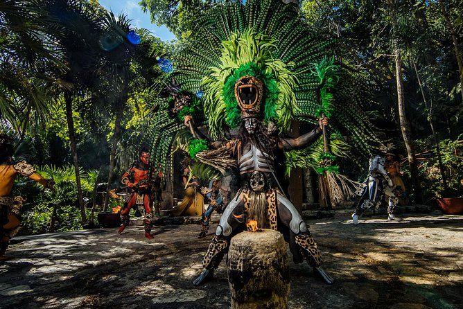 Que hacer en la Riviera Maya - Xcaret
