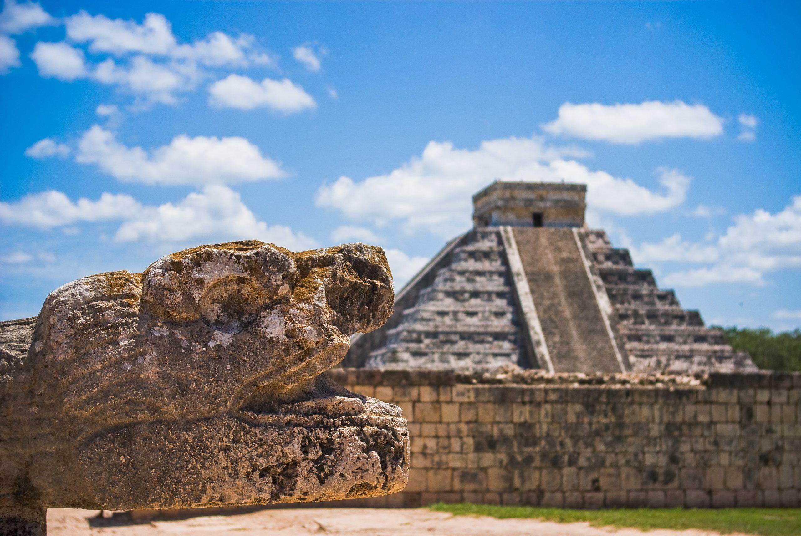 Que hacer en la Riviera Maya - Chichen Itza