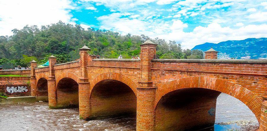 Los puentes más destacados de Colombia - Puente Guayaquil