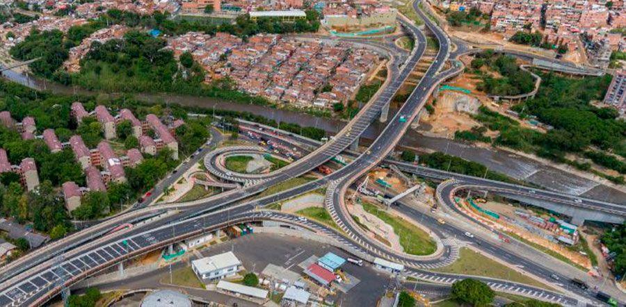 Los puentes más destacados de Colombia - Puente Madre Laura